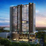 Căn hộ Q2 Thảo Điền là dòng căn hộ siêu cao cấp