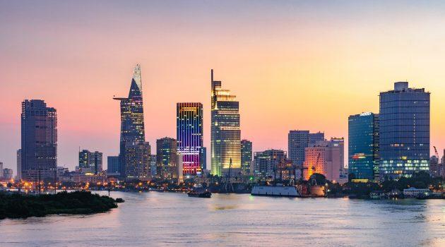Thị trường bất động sản Sài Gòn có những biến động mạnh trong đầu năm 2018