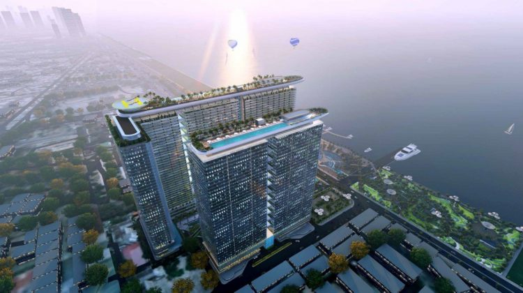 Sunshine Marina Nha Trang Bay – tiên phong cho mô hình Integrated Resort tại Việt Nam