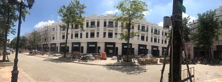 Vincom shophouse biên hòa mở bán những căn nhà phố đẹp nhất