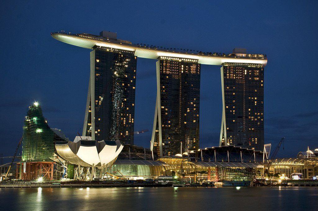 Marina Bay Sands – tiên phong cho mô hình Integrated Resort trên thế giới, luôn được coi là con át chủ bài của du lịch Singapore